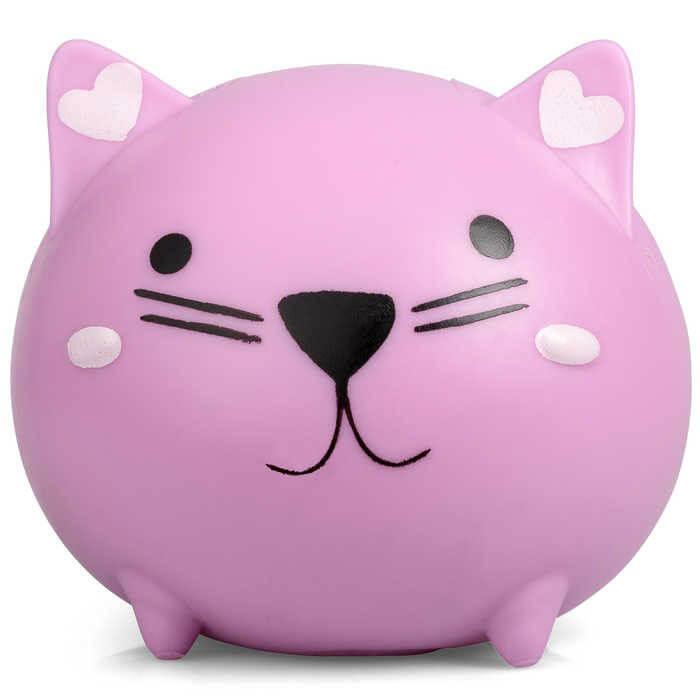 Squishkins Kitten Stressball