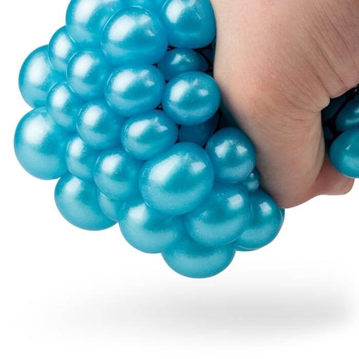 Pearly Squishy Mesh Ball