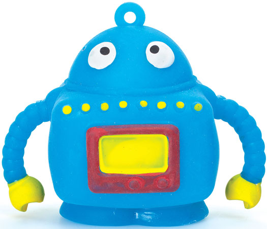 Squeeze Bot