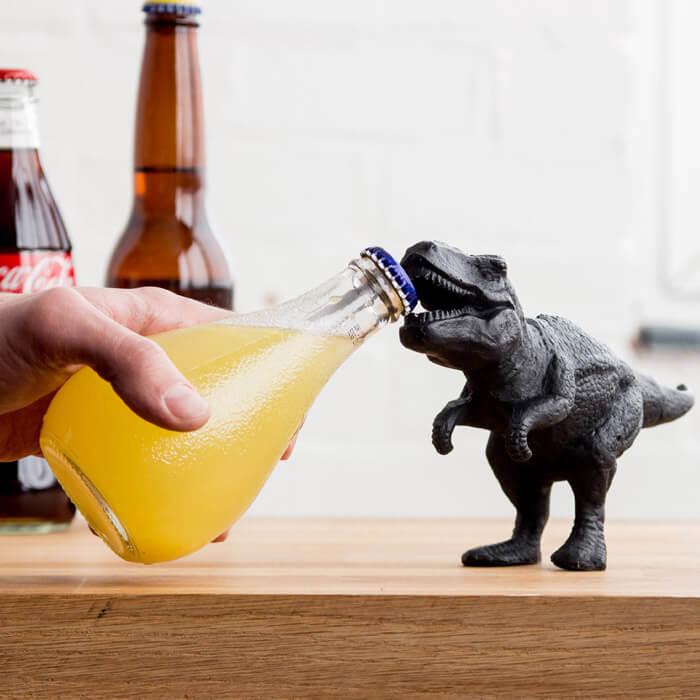 Dinosaurier Flaschenöffner