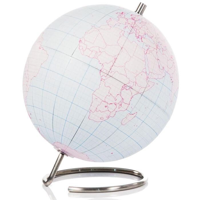 Small Globe Journal