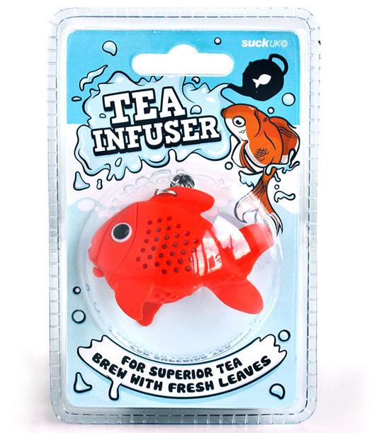 Teeei Goldfisch