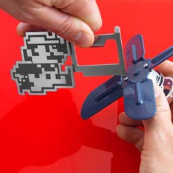 Super Mario Bros. Multi-tool
