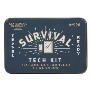 Survival Tech Kit