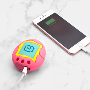 Tamagotchi Powerbank