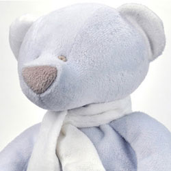 Animal Hug Teddy Plush