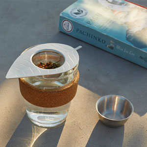Leaf Tea Strainer