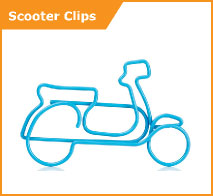 scooter clips