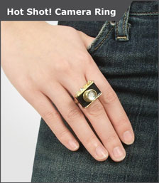 Hot Shot Camera Ring