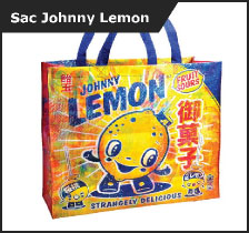 shopper lemon