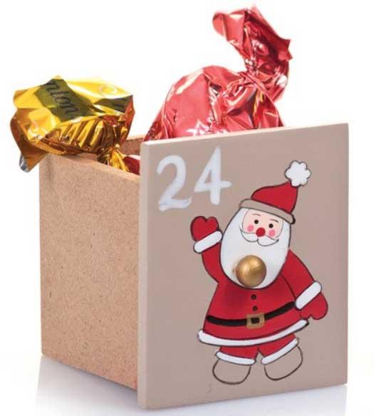 weihnachtsbaum adventskalender gadgets und geschenke. Black Bedroom Furniture Sets. Home Design Ideas