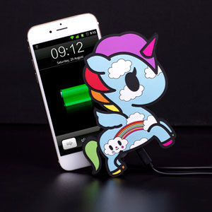 Tokidoki Unicorn Powerbank