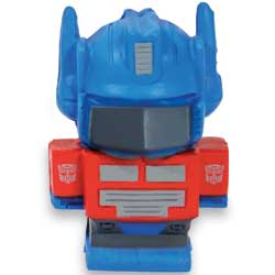 Transformers Optimus Prime Stress Ball