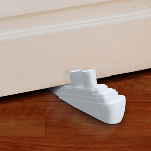 Going Under Titanic Door Stop