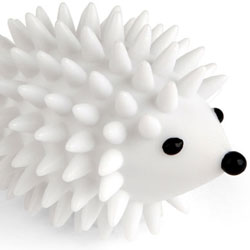 Hedgehog Dryer Balls Set of 2