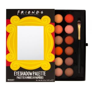 Friends Eye Shadow Box