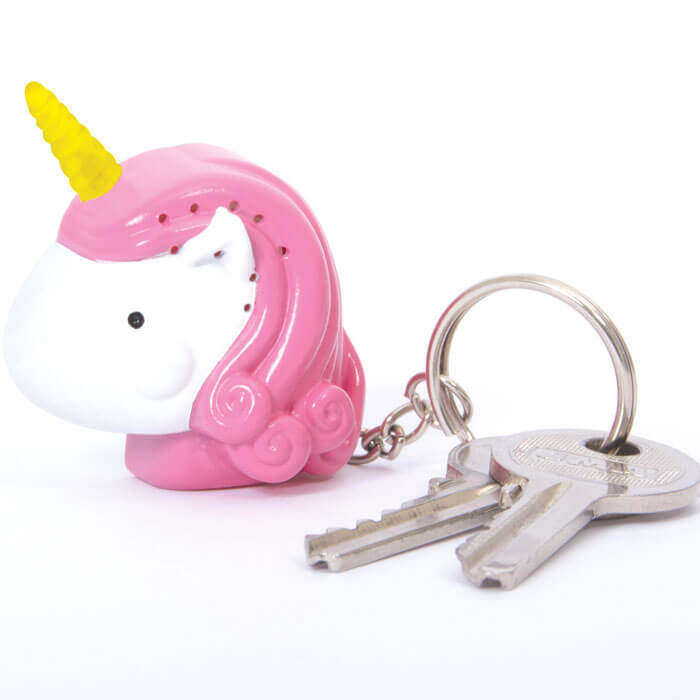 Unicorn Whistle Key Finder