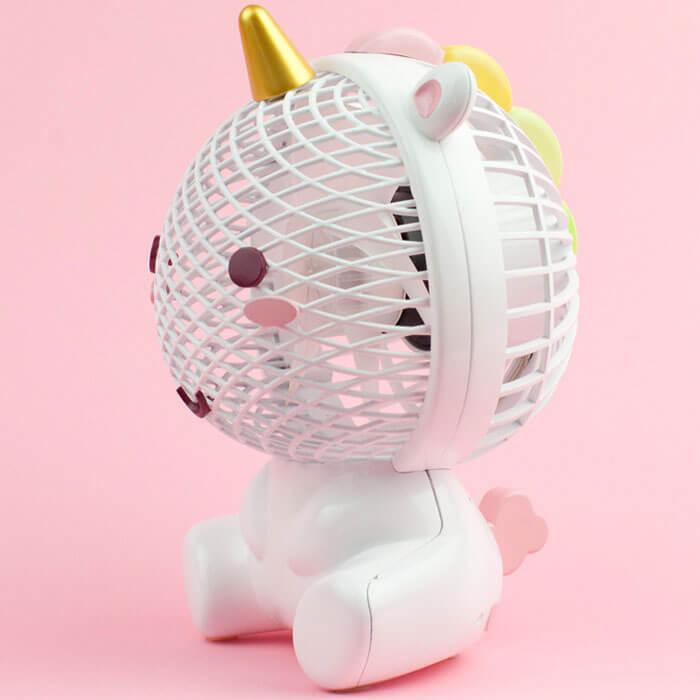 Unicorn USB Fan