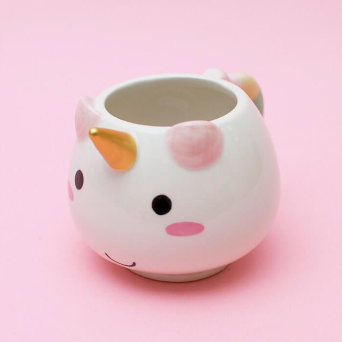 Elodie Unicorn Mug
