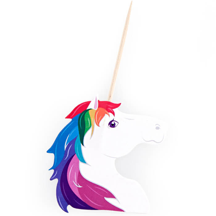 Party Picks Unicorn