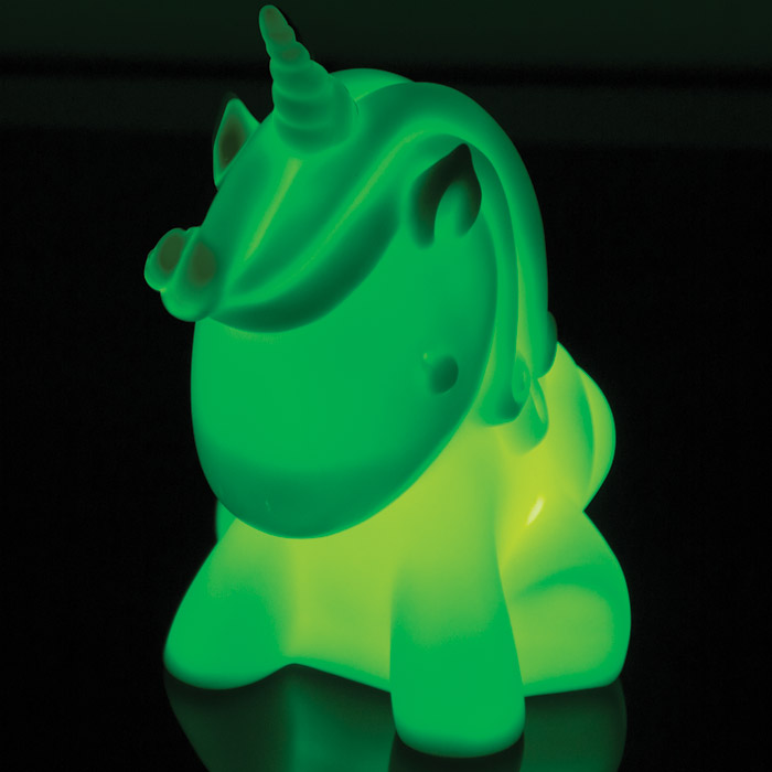 Unicorn Colour Changing Mood Light