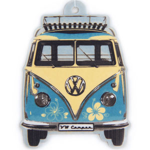 VW  Campervan Air Freshener