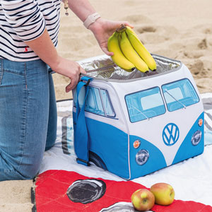 VW T1 Camper Van Cooler Bag
