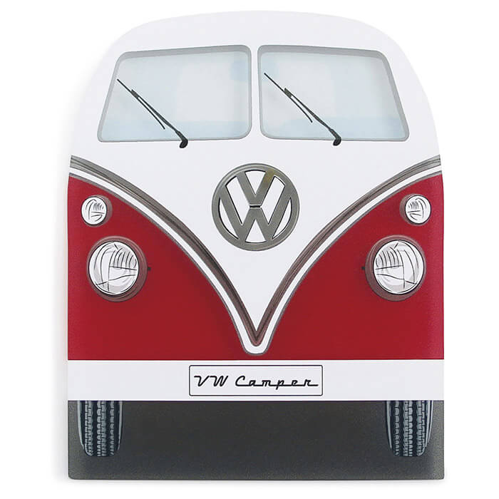 VW T1 Bus Ice Scraper