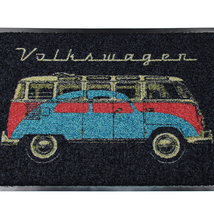 VW T1 Bus & Beetle Dorrmat