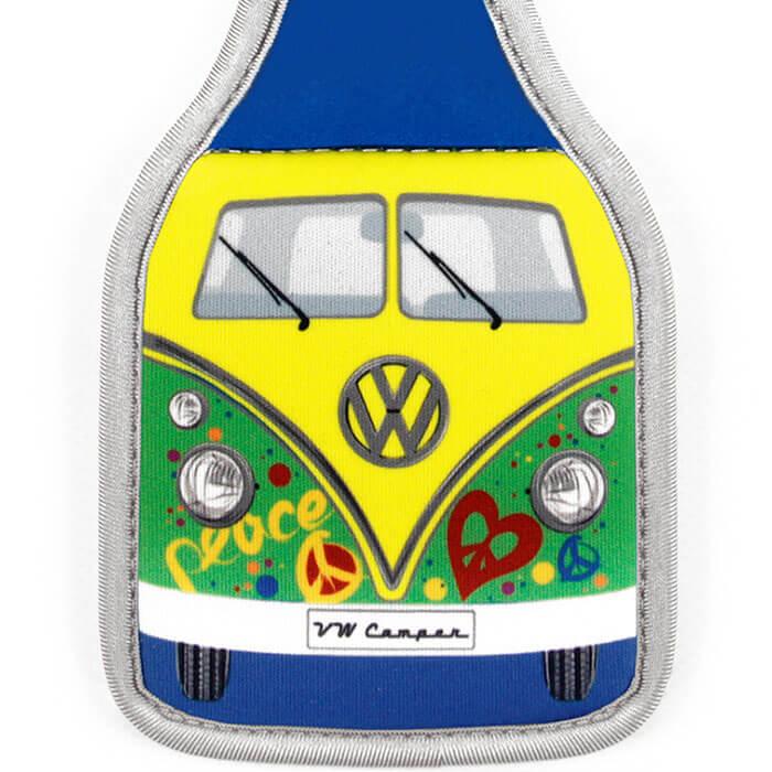 Etichetta per Valigia VW T1