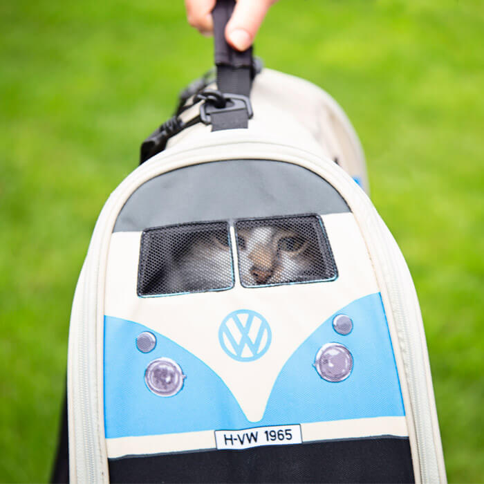 VW Camper Van Pet Carrier