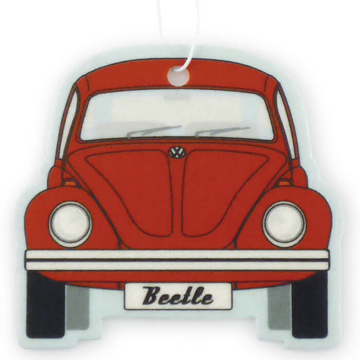 VW Beetle Air Freshener
