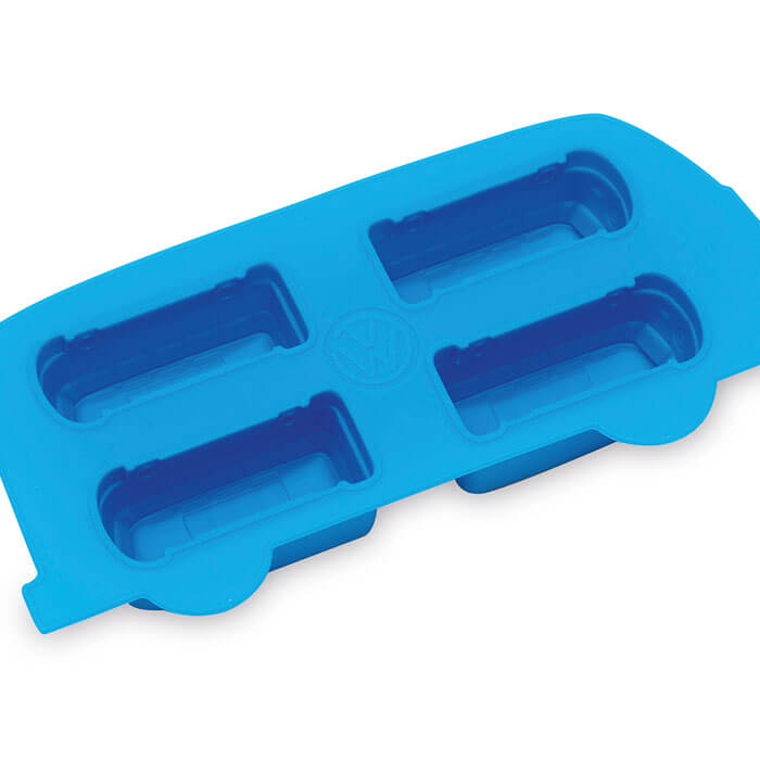 VW Campervan Ice Tray