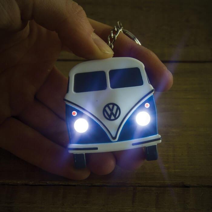 VW Bus LED Taschenlampe