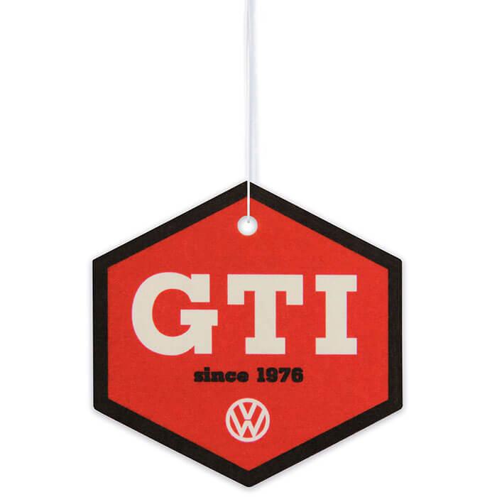 VW GTI Air Freshener