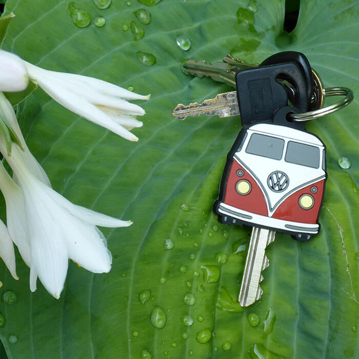 VW Campervan Key Covers