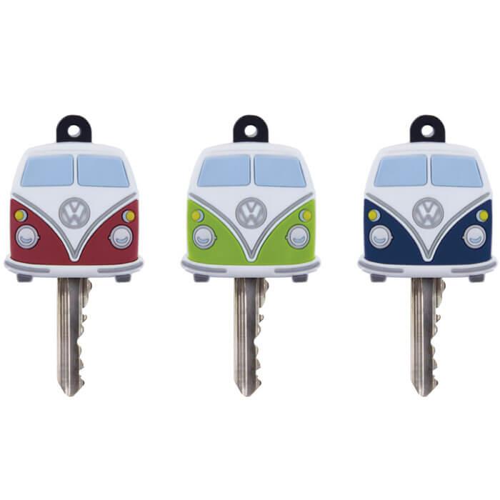 VW Bus Schlüsselkappen
