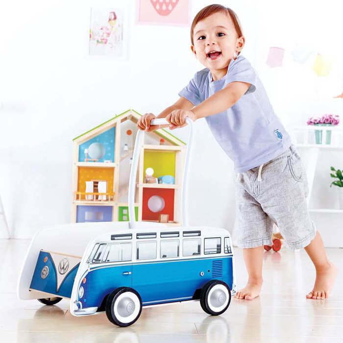 VW T1 Baby Walker
