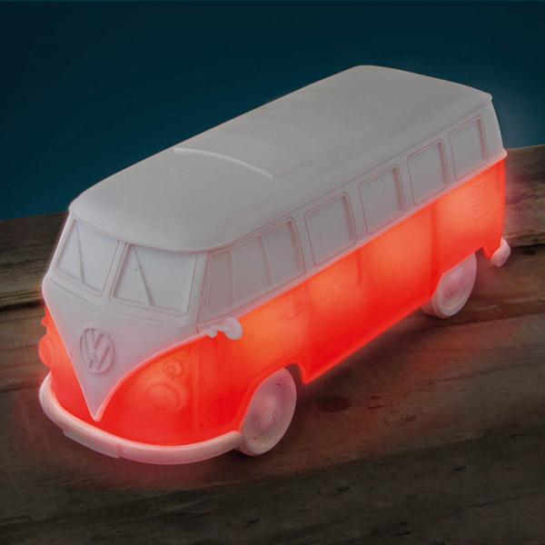 VW Bus Stimmungslicht