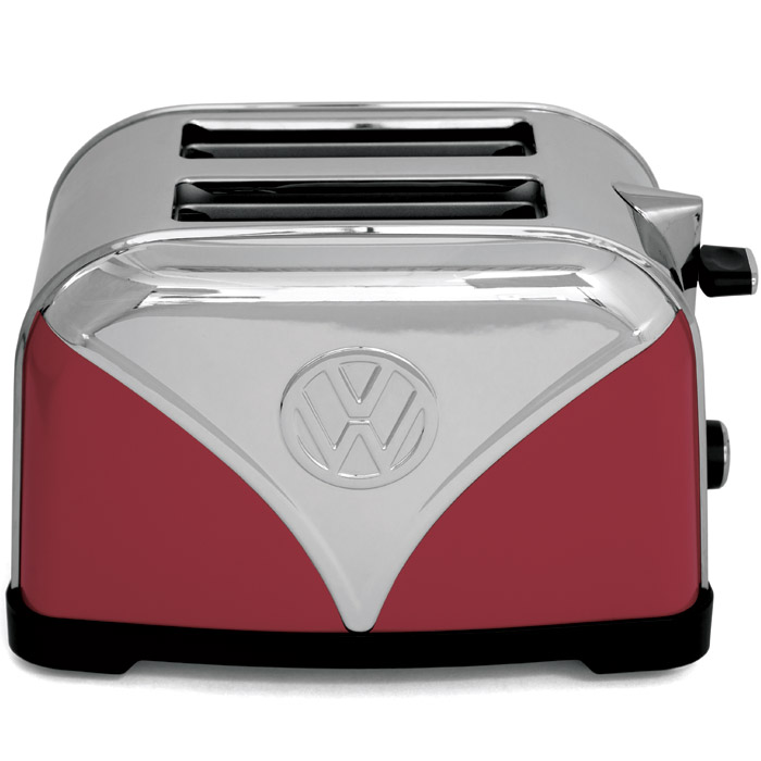 VW Bus Toaster Rot