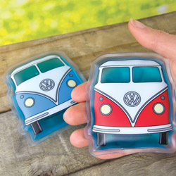 VW Campervan Hand Warmers