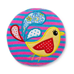 Cosy Cushion Birdy