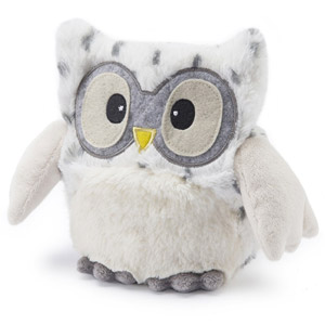 Warmies Hooty Snowy