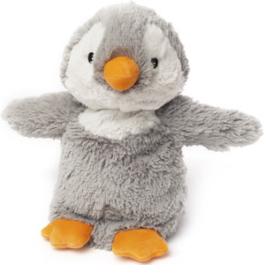Warmies Cozy Plush Penguin