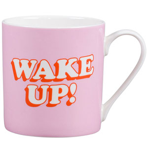 Wake Up Tasse
