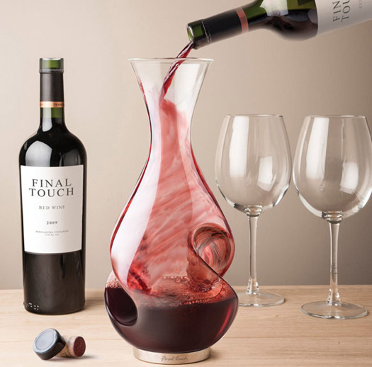 Grand Conundrum Wine Decanter