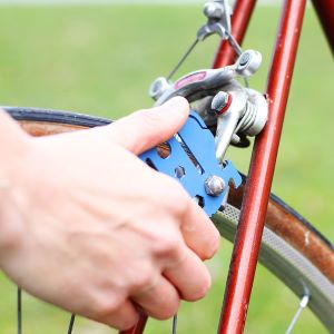 Werkkarte Bike Multi Tool