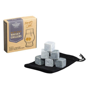 Whisky Stones Set of 8