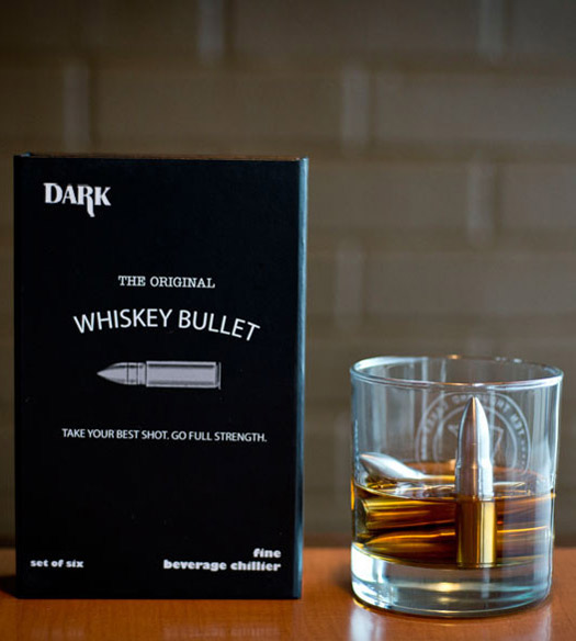 Original Whiskey Bullets
