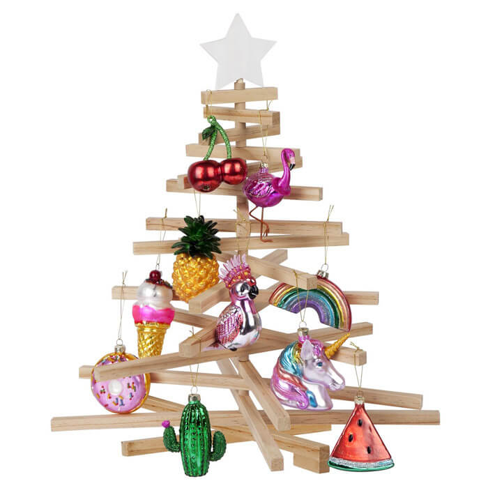 Festive Ornament Cactus
